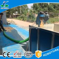 China Cheap and fine transfer particulate matter spiral conveyor for sale wholesale