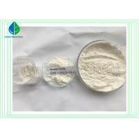 China Male Sex Hormone Drugs , Anti - estrogen Steroids Arimidex 120511-73-1 For Muscle Growth wholesale