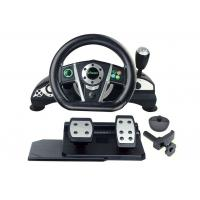 China All in One Video Game Steering Wheel for PC ( X-INPUT ) / PS3 / XBOX 360 / XBOX ONE / PS4 wholesale