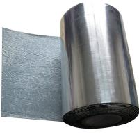 China Motor Vehicle Printing Butyl Rubber Tape With 2mm Thickness 500mm Wide wholesale