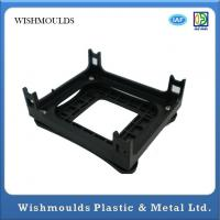 China Household Product Injection Plastic Molding , Shaping Mode Injection Mould Tool Makers wholesale