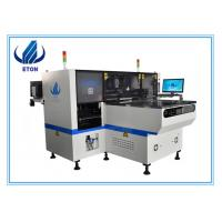 China CE LED Chip Mounter Machine HT-E8T High Speed 0.02mm Chip Mounting Precision wholesale