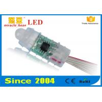 China Dia 12mm 100lm / W 12mm Led Pixel String PVC Shell + PU Inside wholesale