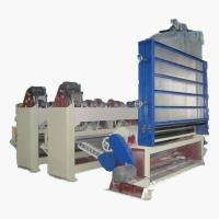 China airlay needle punched production line wholesale