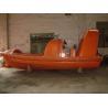 Good Proformance Marine Rescue Boat Bowrider Boat Fender Fast Rescue Boat