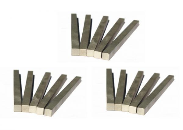 Quality High Precision Tungsten Carbide Strips Well Resistance For Wood Cutting Tools for sale