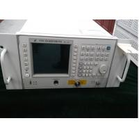 China Flexible And Visual User Interface AV3985 Noise Figure Analyzer With WIde Frequency Coverage wholesale