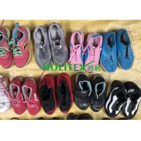China High Grade Used Women'S Shoes / Fashionable Used Sports Shoes For All Seasons wholesale