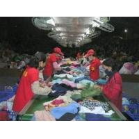 China secondhand clothes wholesale