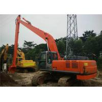 China CE Approved 20 Meter Excavator Long Arm Two Pieces High Reach Arm wholesale