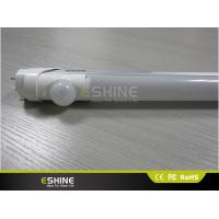 China T8 LED Tube Motion Activated Led Lights Aluminum High Transmittance With White Light Color on sale