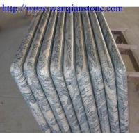 China sand Ripple Granite countertop on sale