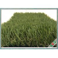 China Easy Installation Synthetic Pet Grass Good Water Permeability Monofil PE + Curly PPE wholesale