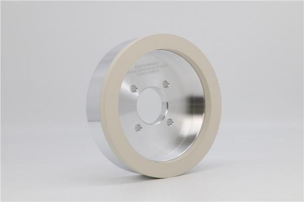 Quality Vitrified bond diamond Grinding Wheels For PCD/PCBN/CVD Tools for sale