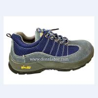 China Injection Safety Boots Anti-smash Labor Working Shoes Foot Protection wholesale