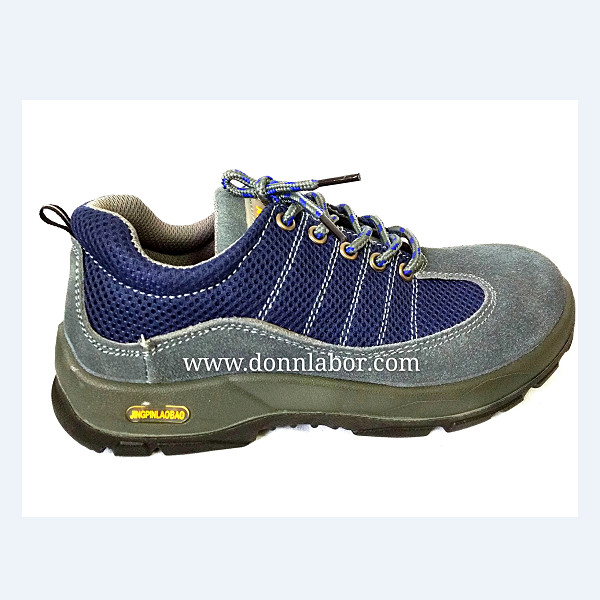 Quality Steel Toe Leather Safety Shoes, Work Shoes, Labor Shoes for sale
