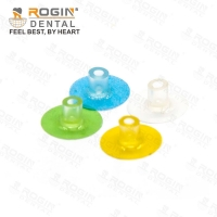 Buy cheap Dental Medical Tools 10mm Polishing Blue Disc Composite Polishing Disc from wholesalers