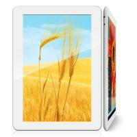 China 10.1 inch White Android 4.2.2 Quad Core 4G Lte Tablets with Dual Camera wholesale