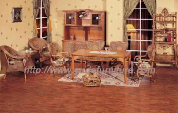 Hand Painted Dining Room Tables Images
