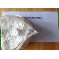 Buy cheap Trestolone Acetate Raw Powder Injectable CAS 6157-87-5 from wholesalers
