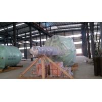 China Close type glass lined reactor 50L - 100000L for Chemical industry wholesale