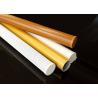 China O Shape  Aluminum  Baffle False Ceiling  70mm Suspended PE Powdercoated wholesale