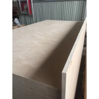 China 4*8ft Outdoor Plywood , Birch Faced Plywood Easy Installation Die Making on sale