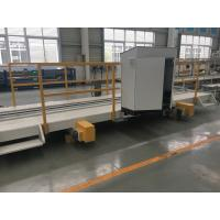 China Customized Sterile Equipment Full Automatic Trolley In Retort Production Lines wholesale