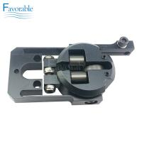 China Mechanical Parts Roller Guide Assembly Suitable For Gerber Cutter Parts S-93-7 59137000 wholesale