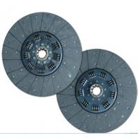 China Hot selling Tatra Clutch disk,T815clutch disc,OEM 442170535359,,Non asbestos wholesale