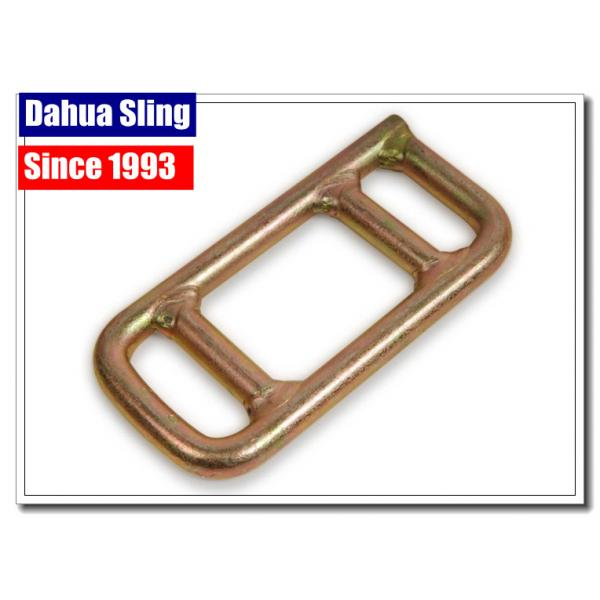 Quality Car Tie Downs Ratchet Strap Parts Stainless Steel Ratchet Buckle For Black Ratchet Straps for sale