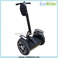 China Customized 2 Wheel Electric Scooter Self Balancing 17 Inch For Leasing Tour wholesale