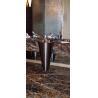 China VanityTops -Port Laurant Marble Vanity Tops For Bathroom Decoration wholesale