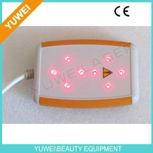 China Quick Slim 650nm Lipo Laser Slimming Machine , weight loss laser machine on sale