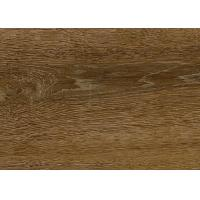 China Wooden Style SPC Click Vinyl Flooring with UV Coating wholesale