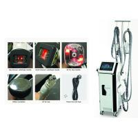 China Legs Thighs Shaping Cellulite Treatment Machine Home Use 1 Year Warranty on sale