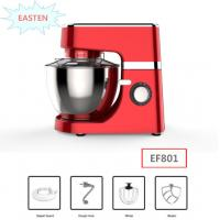 China Easten 4.3 Liters Stand Mixer Paddle/ Mix Master Stand Mixer EF801/ 700W Electric TableStandMixer wholesale
