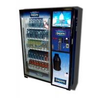 China Purified Water Vending Machines with RO Water System on sale