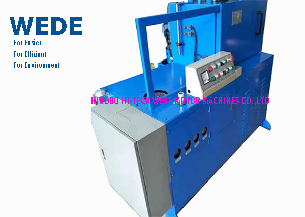 Quality Electric Die Casting Aluminium Machine , Blue Automatic Casting Machine for sale