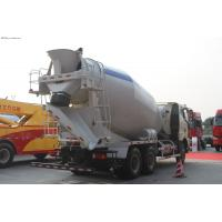 China High quality low price HOWO6X4 cement concrete truck mixer wholesale