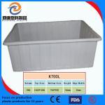 China Industry storage PE barrel,plastic storage tank wholesale