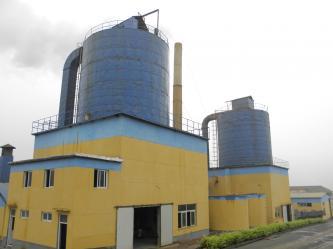Yixing bluwat chemicals co.,ltd