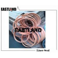 China Oilfield NOV 12P160  Drilling Mud Pump Liner Seal Gasket Made in China wholesale