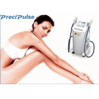 China Professional IPL Skin Rejuvenation Machine , Intense Pulsed Light Hair Removal Machine wholesale