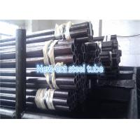 China EN10305-1 Large Steel Tube Precision Hydraulic Tubing Seamless Cold Drawn E335 wholesale