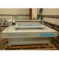 China Digital Textile Flatbed Engraving Machine 1400mm × 1000mm - 5600mm × 3400mm wholesale