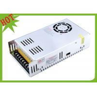 China 24Volt Single Output Switching Power Supply With RoHs / FCC wholesale