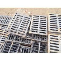 China Factory direct hot selling EN124 ductile cast iron manhole cover and gully grate wholesale
