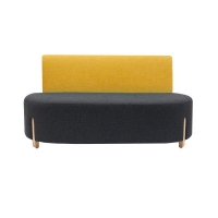 China Contemporary Living room sofa Single Double color Card Seat Modern Sectional Couches wholesale