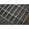 China Anti Corrosion Car Wash Drain GratesWith Frame Customize Size Galvanized Steel wholesale